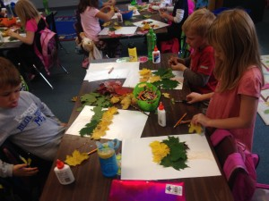 Making Leaf Trees in Ruby's Class