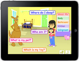starfall all about me