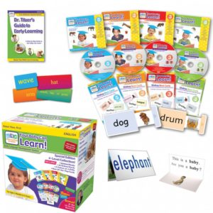 Your Baby Can Learn Deluxe Kit