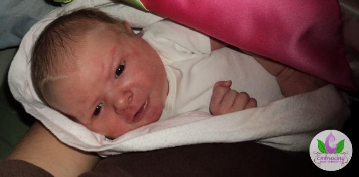 Elliot's birth featured image