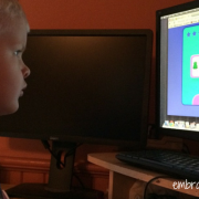 Embracing MotherhoodWhy We Shouldn't Ban Screen Time for Children...Especially for Children Under Two