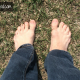 Going Barefoot Will Improve Your Health