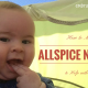 How to Make an Allspice Teething Necklace