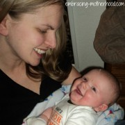 Embracing Motherhood The Story of How I Became a Stay at Home Mom
