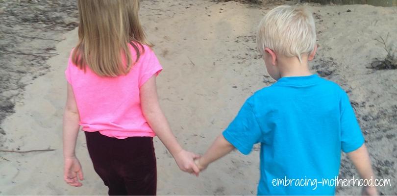 Embracing Motherhood Teaching Children in Their Zone of Proximal Development