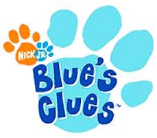 blues clues