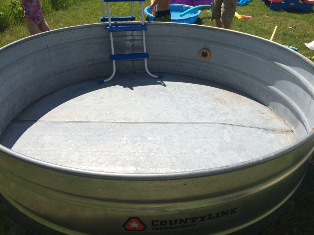 Stock Tank Pool (2014)