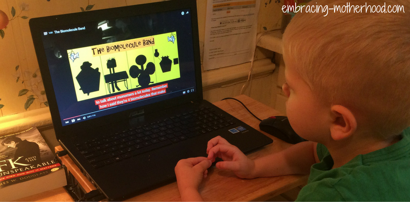 Best Educational Programs for Young Children