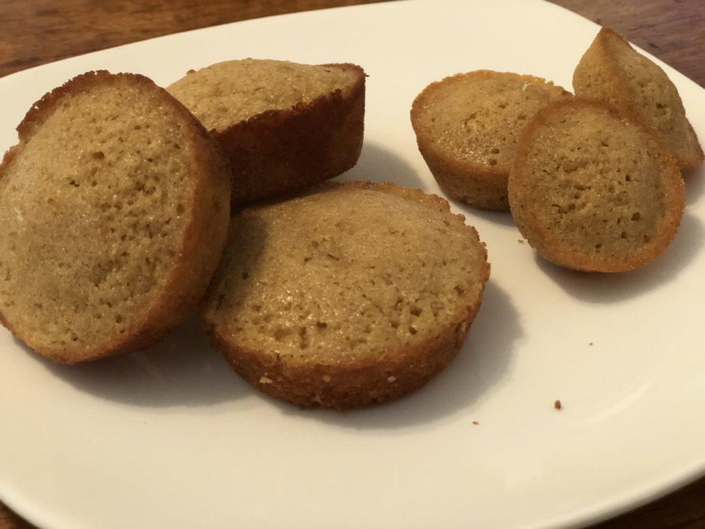 Cupcakes and Mini Cupcakes