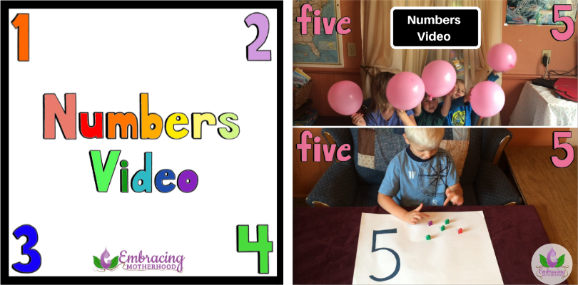 numbers video featured image