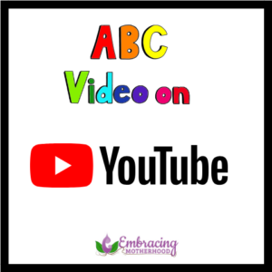 ABC VIDEO ON YOUTUBE